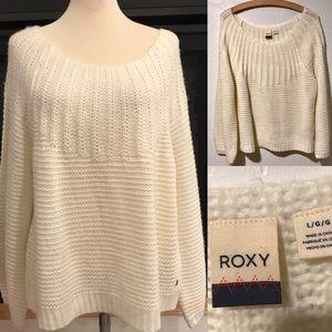 Roxy Cozy Sweater